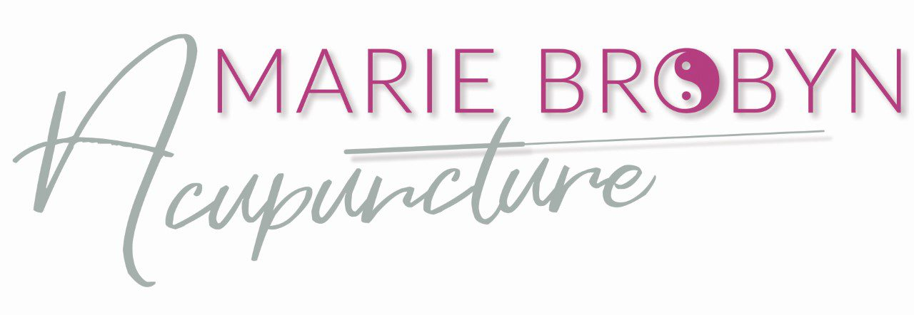 Marie Brobyn Acupuncture